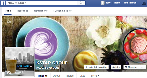 kstar group facebook